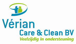 logo Vérian Care & Clean BV